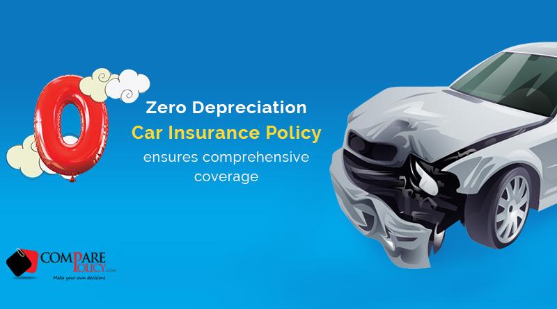 Zero Depreciation