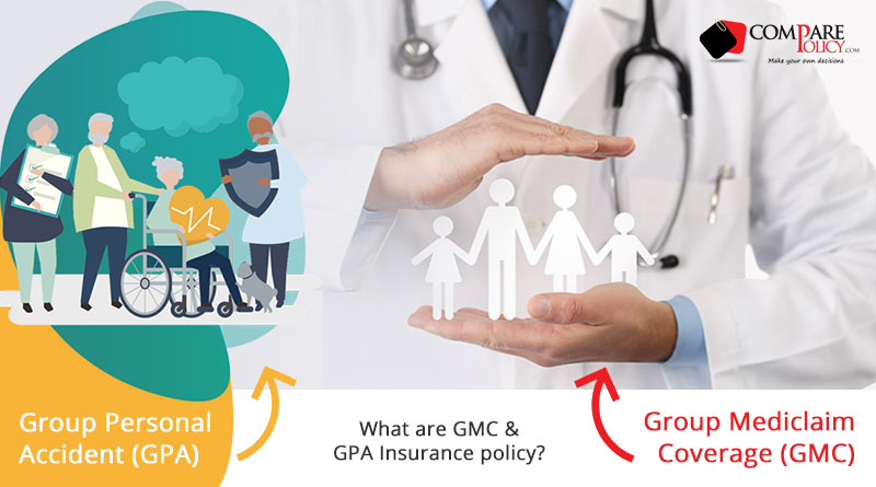 What Are Gmc And Gpa Insurance Policy Comparepolicy Com