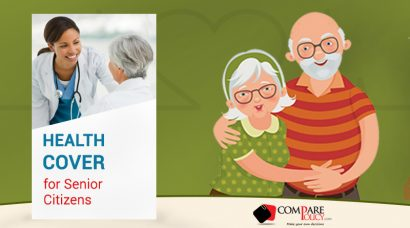 Health Cover for Senior Citizens