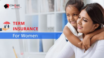 Term Insurance for Women