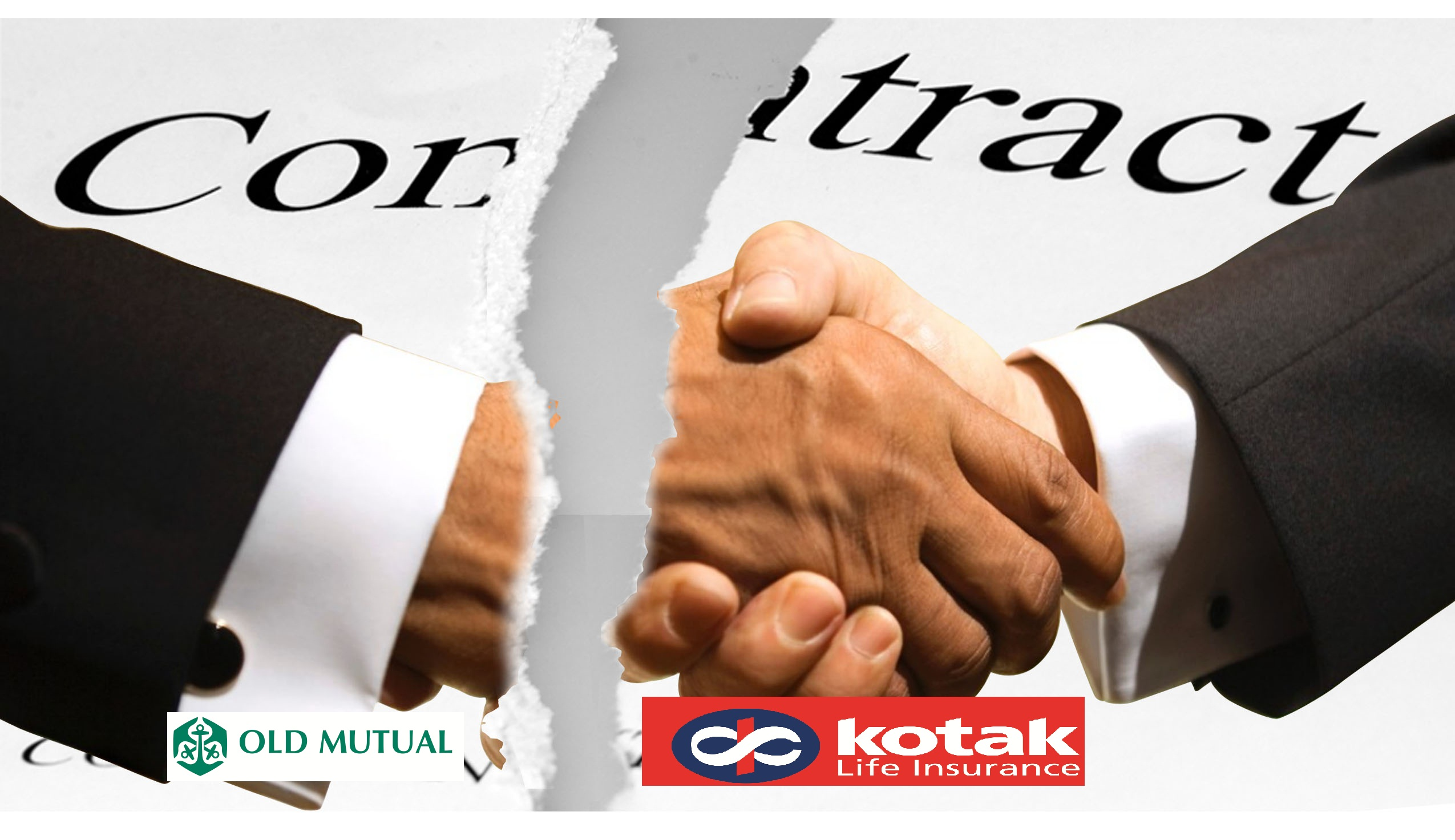 Old Mutual to Exit Insurance JV with Kotak Bank